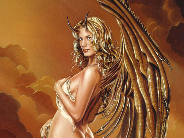 Erotic and Fantasy Art Resource Directory
