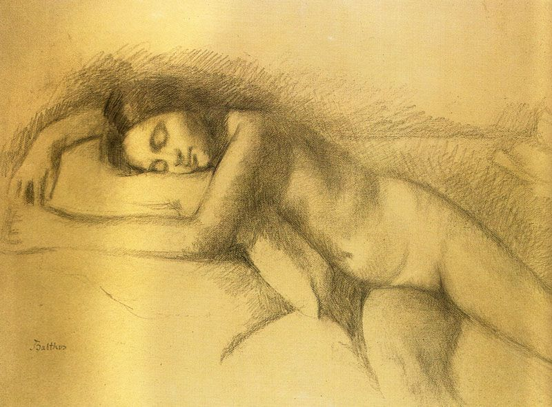 Study for Reclining Nude..jpg